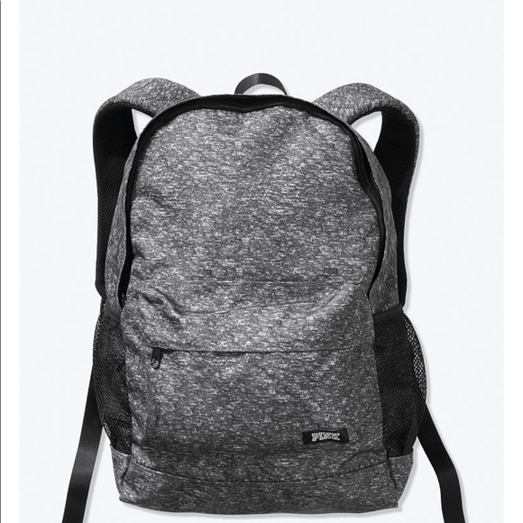 COPY - Pink By Victoria's Secret Classic Backpack